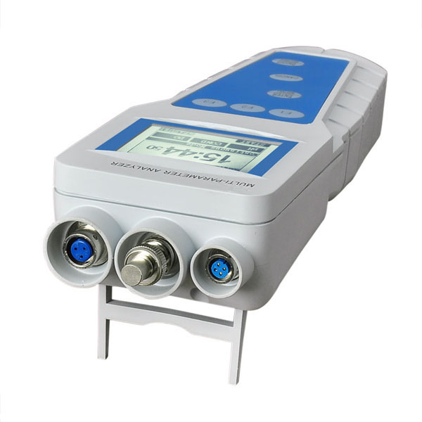 Multi parameter analyzer