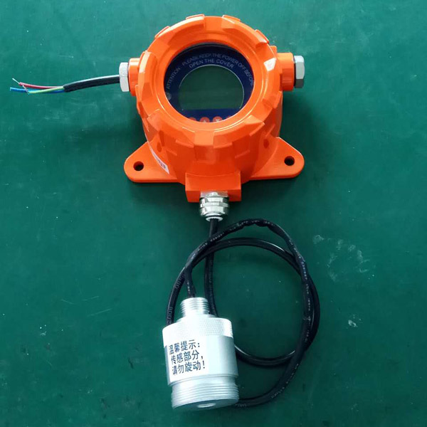 customized gas detector
