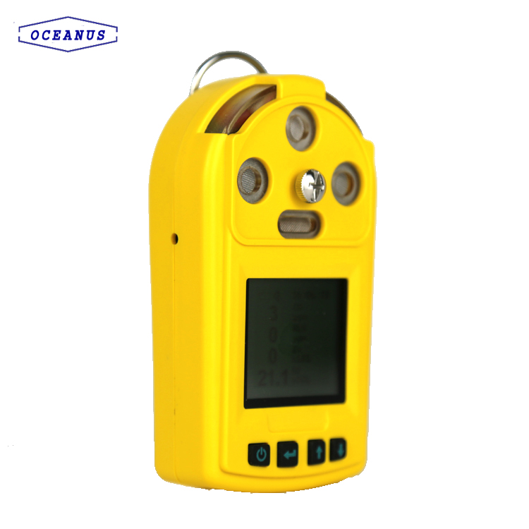 OC-904 Portable Sulfur Dioxide SO2 gas detector