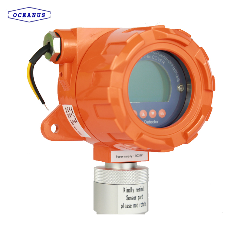 OC-F08 fixed gas detector