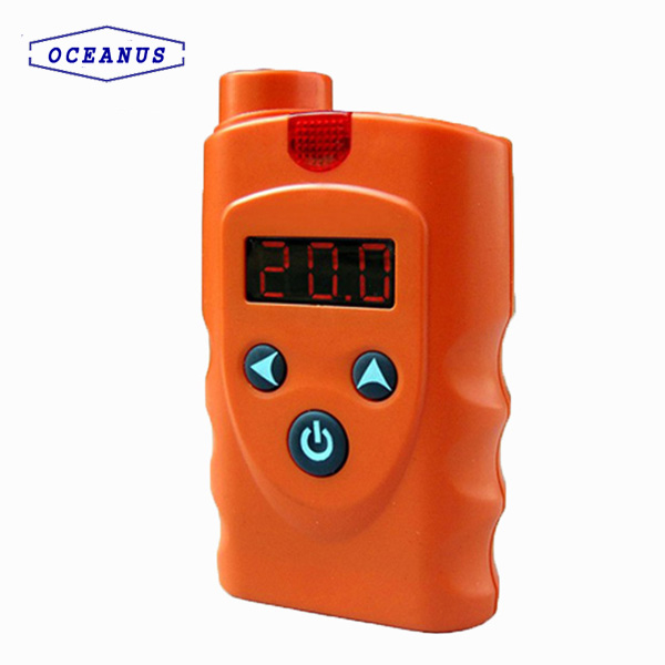 JHB-200 co2 gas detector