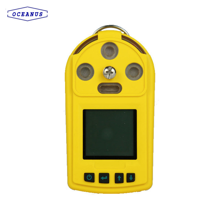 CL2 gas alarm