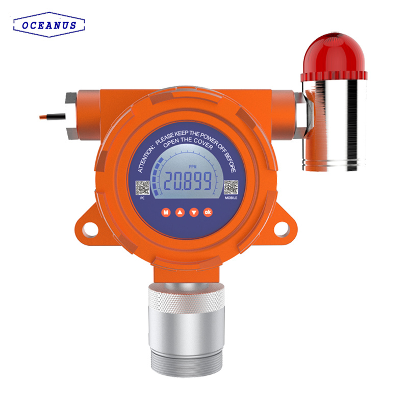CL2 gas detection